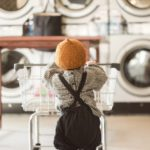 Coin Laundry in Japan! How much and How to use?